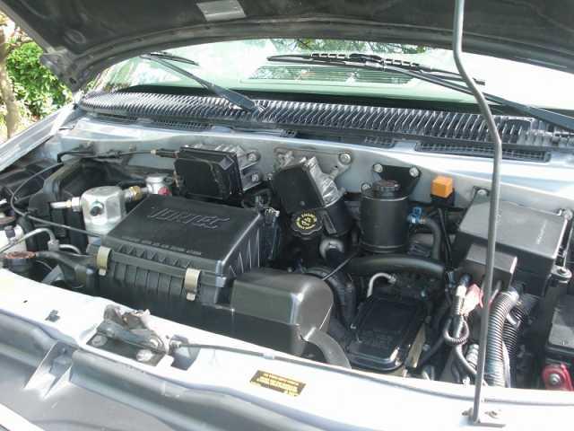 シボレー アストロ LS4WD
